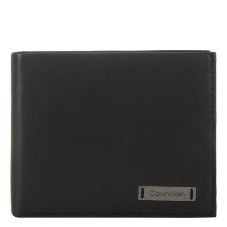 Smooth Stitch Wallet