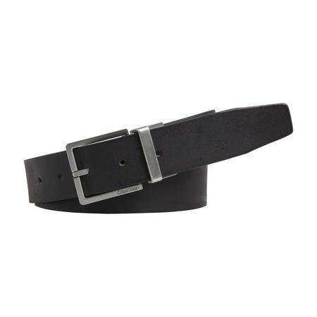 Reversible Leather Belt 3.5 cm