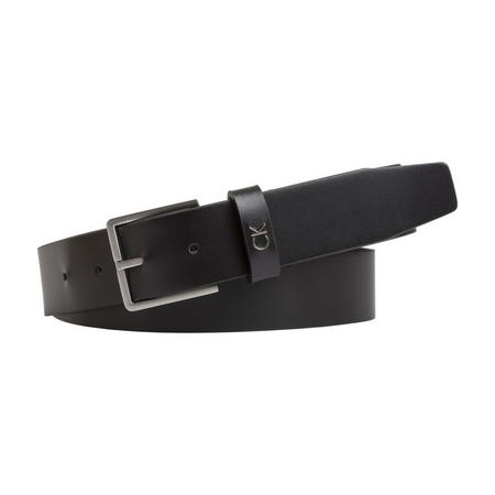 Logo Formal Belt