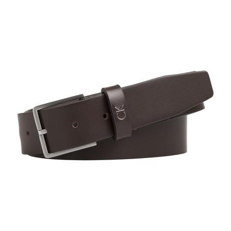 Leather Belt 3.5 cm