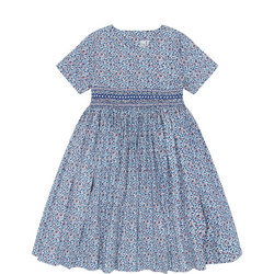 Holly Smock Dress