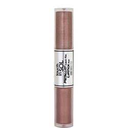 Metallist Liquid Foil Lipstick Duo