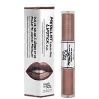 Metallist Liquid Foil Lipstick Duo