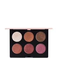 Metallist High Shine Bouncy Cream Shadow Palette