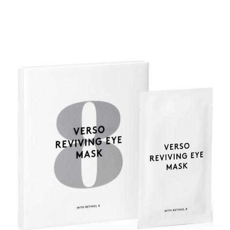 Reviving Eye Mask