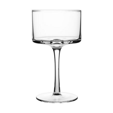 Entertain Champagne Cocktail Glass Set Of Two