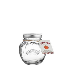 Tomato Fruit Jar
