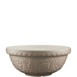 Forest Mixing Bowl Cream 26Cm