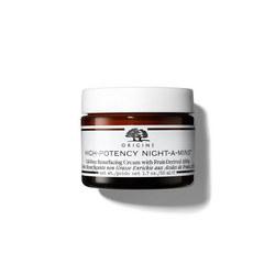 Origins High-Potency Night-a-Mins Oil-Free Resurfacing Cream with Fruit-Derived AHAs