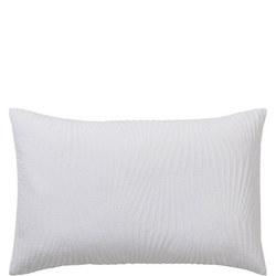 Sheridan Arc Pillowcase Housewife - pair White