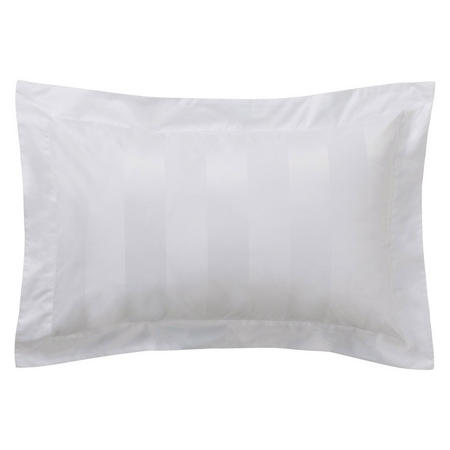 Masterson Pillowcase Housewife - pair Snow