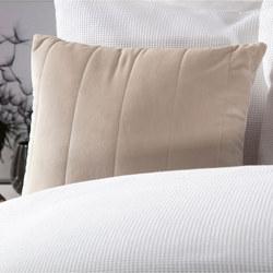 Verona Cushion Cover Linen