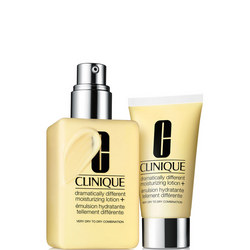 Clinique Dramatically Different Moisturising Gel Jumbo Gift Set
