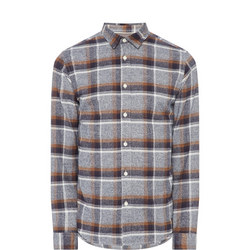 Gunnar Check Shirt