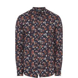 David Slim Fit Shirt