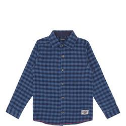 Check Shirt