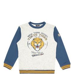 Tokyo Tigers Sweat Top