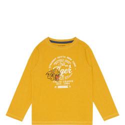 Tiger League Long Sleeve T-Shirt