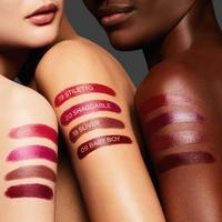 Satin Matte Lip Colour
