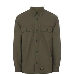 Mission Long Sleeve Shirt