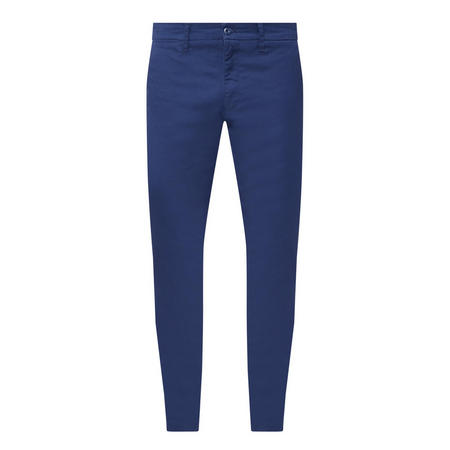 Sid Tapered Slim Fit Trousers