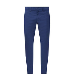 Sid Tapered Trousers