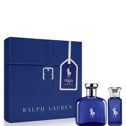 Polo Blue Eau De Toilette Men'S Aftershave Gift Set