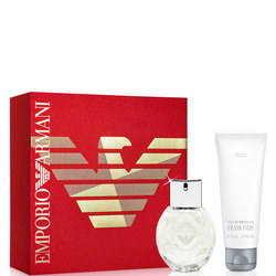Diamonds Eau De Parfum Gift Set For Her