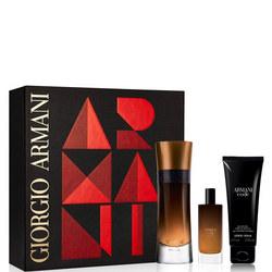 Armani Code Eau De Parfum Gift Set For Her