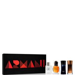 Miniature Men'S Aftershave Gift Set