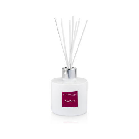 Pink Pepper Luxury Scented Diffuser