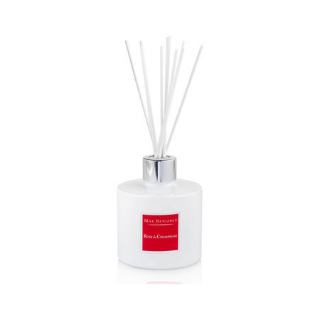 Rose and Champagne Luxury Scented Diffuser