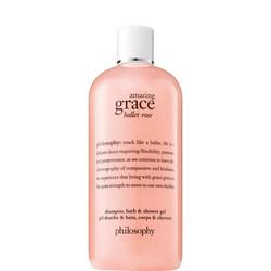 Amazing Grace Ballet Rose Shower Gel