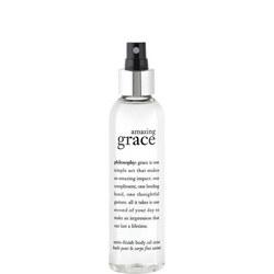 Amazing Grace Satin-Finish Body Oil
