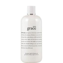 Pure Grace Shower Gel