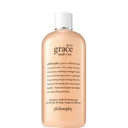 Pure Grace Nude Rose Shower Gel