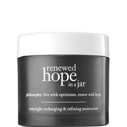 Renewed Hope In A Jar Overnight Moisturiser