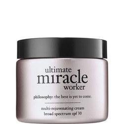 Ultimate Miracle Worker Rejuvenating Cream SPF30