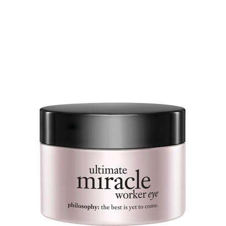 Ultimate Miracle Worker Eye Cream SPF15