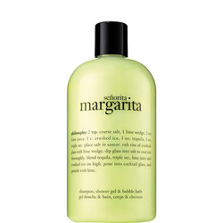 Senorita Margarita Shower Gel