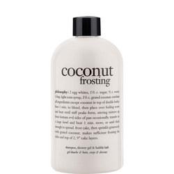 Coconut Frosting Shower Gel