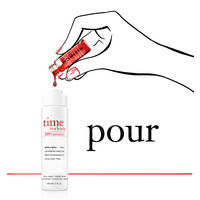 Time In A Bottle Age-Defying Serum