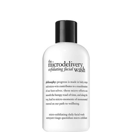 The Microdelivery Daily Exfoliating Face Wash