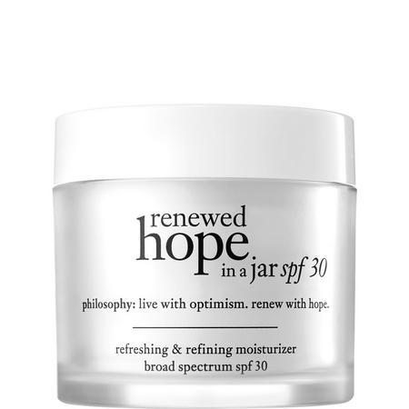 Renewed Hope In A Jar Moisturiser SPF30