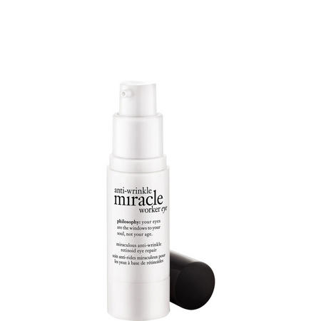Anti-Wrinkle Miracle Worker Eye Repair Cream