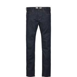Slim Fit Bleecker Jeans