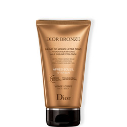Dior Bronze After-sun Care Ultra Fresh Monoï Balm