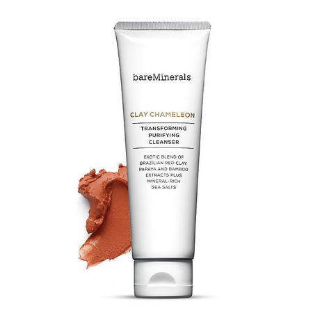 CLAY CHAMELEON Transforming Purifying Cleanser 125ml
