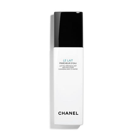 Anti-Pollution Cleansing Milk-To-Water