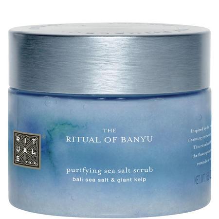 The Ritual of Banyu Body Scrub 4